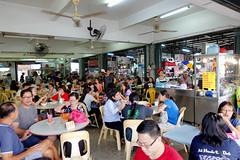 Lunch Time at O&S (█ Slices of Light █▀ ▀ ▀) Tags: os restaurant 海天茶餐室 lou gang village seafood 老港家鄉大炒 coffee shop malaysian chinese food paramount garden petaling jaya 八打灵再也 pj kl 吉隆坡 kualalumpur 马来西亚 malaysia 馬來西亞 sony rx100 rx100m5 rx100va rx100v
