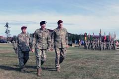 "U.S. Army Alaska conducts change of command (#PACOM) Tags: usindopacificcommand ""usindopacom"
