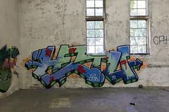 random graffiti (Thomas_Chrome) Tags: graffiti streetart street art spray can wall walls fame gallery suomi finland europe nordic illegal