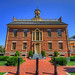 Delaware's Old State House