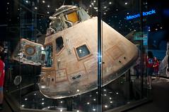 Apollo 16 Command Module (stevesheriw) Tags: 2019 spacecamp huntsville alabama casper apollo16 command module