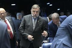 Plenário do Senado (Senador Flávio Arns) Tags: plenário sessãodeliberativaordinária ordemdodia senadorflávioarnsredepr brasília df brasil