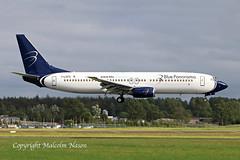 B737-86N I-LCFC BLUE PANORAMA (shanairpic) Tags: jetairliner passengerjet b737 boeing737 shannon bluepanorama ilcfc