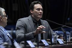 Plenário do Senado (Senado Federal) Tags: plenário sessãonãodeliberativa senadorstyvensonvalentimpodemosrn senadoreduardogirãopodemosce brasília df brasil