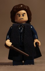 LEGO Rufus Scrimgeour (Geertos13) Tags: lego rufus scrimgeour minister for magic custom minifigure minifig brick ministry harry potter cornelius fudge pius thicknesse percy weasley is might will dumbledore dark times remains strong photoshop sirius black moody hair