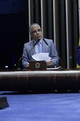 Plenário do Senado (Senado Federal) Tags: plenário sessãonãodeliberativa senadoreduardogirãopodemosce brasília df brasil