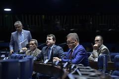 Plenário do Senado (Senado Federal) Tags: plenário sessãonãodeliberativa senadormeciasdejesusprbrr senadoralvarodiaspodemospr senadorreguffesempartidodf senadoreduardogirãopodemosce exdeputadoluizcarlosbassuma brasília df brasil