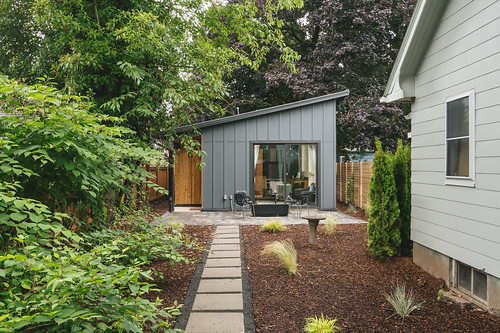 SE Portland Accessory Dwelling Unit ADU 02