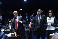 Plenário do Senado (Senador Flávio Arns) Tags: ordemdodia plenário senadoresperidiãoaminppsc senadorflávioarnsredepr senadorasimonetebetmdbms sessãodeliberativaordinária brasília df brasil