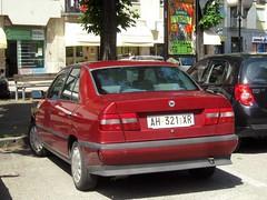 Lancia Dedra 1.8 i.e. 16v LE 1996 (LorenzoSSC) Tags: lancia dedra 18 ie 16v le 1996