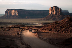 Monument Valley Drive (FamHiroshima) Tags: monumentvalley canyon monument utah arizona navajo desert fuji landscape scenic scenery road fujifilm xh1