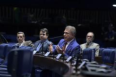 Plenário do Senado (Senado Federal) Tags: plenário sessãonãodeliberativa senadormeciasdejesusprbrr senadoralvarodiaspodemospr senadorreguffesempartidodf exdeputadoluizcarlosbassuma brasília df brasil