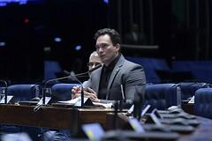 Plenário do Senado (Senado Federal) Tags: plenário sessãonãodeliberativa senadorstyvensonvalentimpodemosrn brasília df brasil
