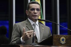 Plenário do Senado (Senado Federal) Tags: plenário sessãonãodeliberativa senadormeciasdejesusprbrr brasília df brasil