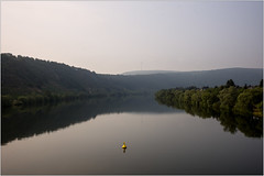 peaceful morning at the river (Johannes Pe) Tags: leica m10 summicronm 35 iv mosel moselle koblenz