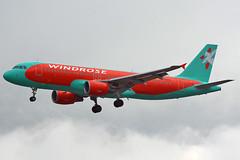 UR-WRW (toptag) Tags: airbusa320214 urwrw windroseaviation windrose inn lowi innsbruck aviation tirol austria airbus