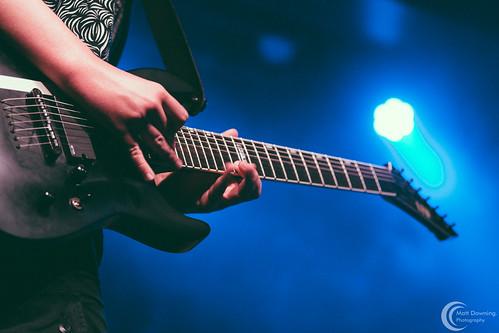 Cold Kingdom, Sleep Signals, Calling Grace & Eli Dykstra - 07.12.19 - Hard Rock Hotel & Casino Sioux City
