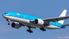 KLM B777 (Ramon Kok) Tags: 777 777200er 77e ams avgeek avporn aircraft airline airlines airplane airport airways amsterdam amsterdamairportschiphol aviation blue boeing boeing777 boeing777200er eham holland kl klm koninklijkeluchtvaartmaatschappij phbqg royaldutchairlines schiphol schipholairport thenetherlands aalsmeerderbrug noordholland nederland