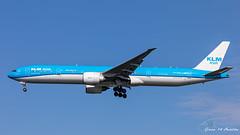 KLM B777 (Ramon Kok) Tags: 777 777300er 77w ams avgeek avporn aircraft airline airlines airplane airport airways amsterdam amsterdamairportschiphol aviation blue boeing boeing777 boeing777300er eham holland kl klm koninklijkeluchtvaartmaatschappij phbvc royaldutchairlines schiphol schipholairport thenetherlands aalsmeerderbrug noordholland nederland