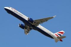 G-NEOU - LHR (B747GAL) Tags: british airways airbus a321251nx lhr heathrow egll gneou