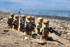 Coastal Defenders