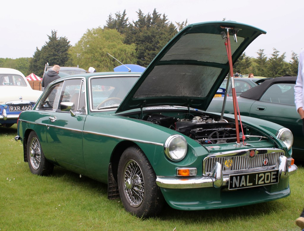 The World's Best Photos of 1967 and mgb - Flickr Hive Mind