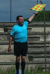 roma-141 (snellerphoto) Tags: eurogames eurogames2019 final gayfootball gaysoccer laborghesiana londonstonewallvlondonfalcons referee roma rome romeeurogames stonewallvfalcons football footballaction soccer lazio italia