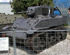 M3 Stuart (Schwanzus_Longus) Tags: sinsheim german germany us usa america american old classic vintage vehicle machine light tank army military m3 stuart