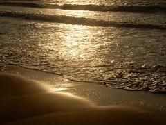 """Never be afraid to do the things that make you feel free..."" (fl_mala) Tags: parosisland cyclades greece lifeisbetterontheisland discovergreece ilovegreece sand beach sea wildsea sunset waves"