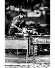 Cocinando (Kazyel) Tags: instagram ifttt street people urban blackandwhite blancoynegro cooking calle cook vladimir mobilephoto iphone cocinando pueblomágico mobilephotography iphonography fotografíamovil iphoneography iphonex kazyel iphoneografia iphonografia cuernavaca morelos tepoztlán