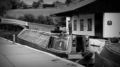 Cepheus (Duck 1966) Tags: canal narrowboat braunston marina water crew