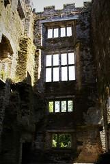 Berry Pomeroy Castle (4) (Janey113) Tags: castle devon berrypomeroy buildings