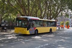 OTW 5433-76 (Public Transport) Tags: bus buses bussen belgique busen busz bussi vdl transportencommun tec otw luik liège liége