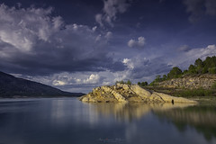 Embalse de Buendía (marino rs) Tags: buendia cuenca españa europa lugares pantano