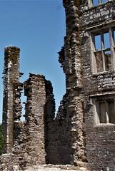 Berry Pomeroy Main Hall (Janey113) Tags: castle devon berrypomeroy buildings