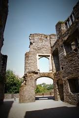 Berry Pomeroy Castle (3) (Janey113) Tags: castle devon berrypomeroy buildings