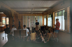 lesson (nikita_nikiforov) Tags: westcamp весткемп film analog 35mm пленка плёнка аналог canon prima bf twin