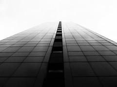 La fine del cielo (VauGio) Tags: penf olympus zuiko 14150 torino turin skycraper grattacielo cielo sky piedemont piemonte lacittàmetropolitanaditorinovistadavoi