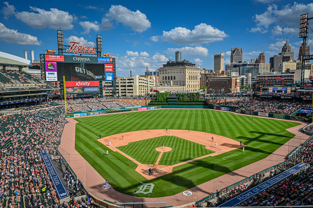 The World's Best Photos of america and mlb - Flickr Hive Mind