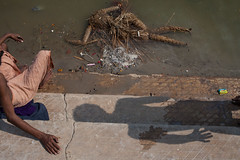 . (ngravity) Tags: varanasi india street streetphotography color makrygiannakis canon eos5d markii 35mm
