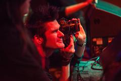 The Photographer (Thomas Hawk) Tags: america caliifornia eastbay hubbabubba hubbabubbarevue oakland sinsistersburlesque usa unitedstates unitedstatesofamerica uptown uptownclub burlesque meta