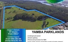 Lot 128 -22 Carrs Drive, Yamba NSW