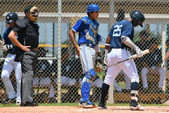 20190715_Hagerty-194 (Tom Hagerty Photography) Tags: milb dorazio detroittigers glidewell gonzalez gulfcoastleague lakeland minorleaguebaseball rookieleague tigers tigertown