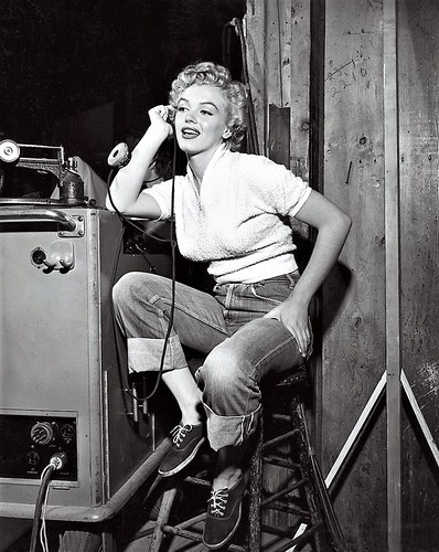 Marilyn Monroe - Motion Picture & TV Photo Archive