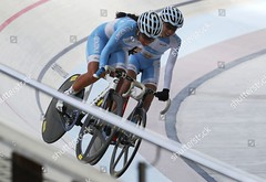 2019-7-17 DEPORTES 101 (Gobierno de San Juan) Tags: south american games cochabamba 2018 bolivia 02 jun argentinian cyclists maribel aguirre l irma greve r compete during womens cycling track event june 71983437