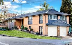 2 Mulheron Avenue, Baulkham Hills NSW