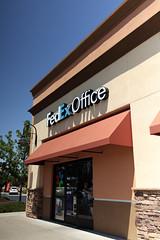 FedEx Office Storefront (thetechhimself1) Tags: eosm6 samyang21mmf14 samyang21mmf14edasumccs manualfocus f28 fedex storefront office