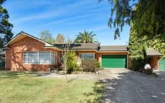 20 Russell Street, Baulkham Hills NSW