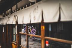 着物と街角 (tanbarin66) Tags: japan kimono tradition beautiful snapshot snap people street streetsnap life