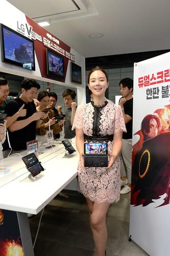 모바일 게임 축제의 장(場) 연다
